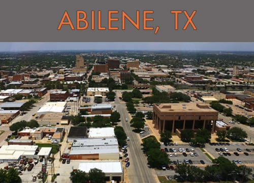 abilene tx oilfield injury attorney
