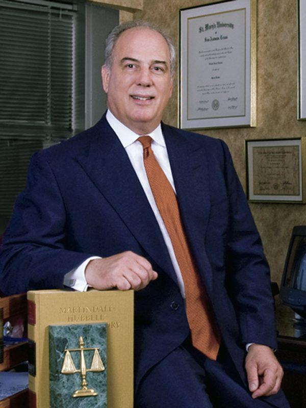 Attorney Frank Giunta