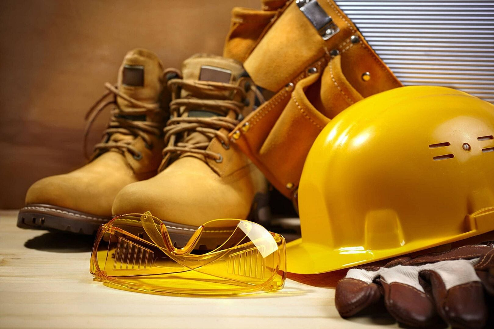 Lubbock Construction Accident Lawyer