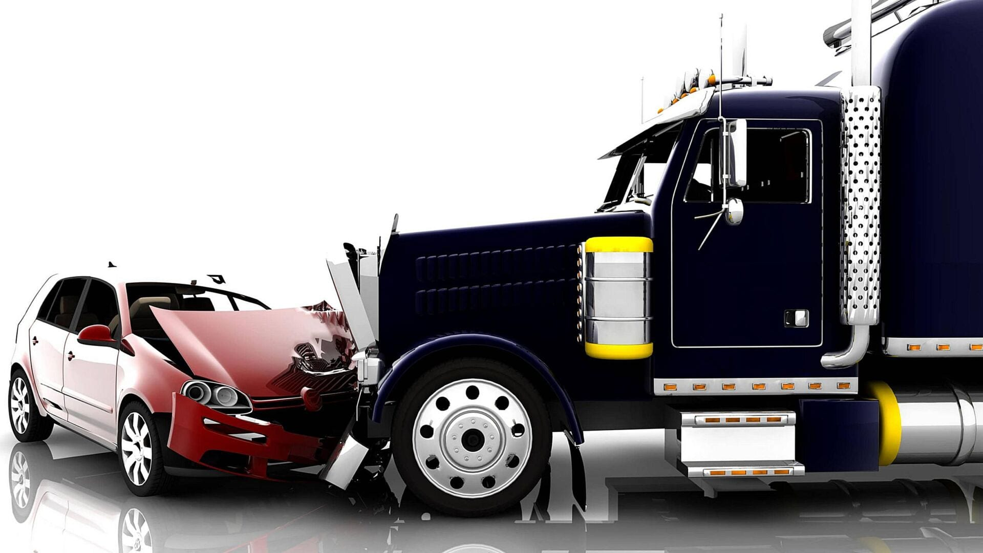 fort worth truck accident injury lawyer