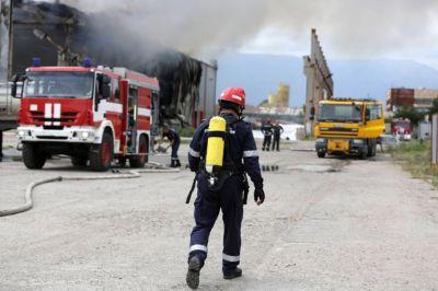 Fire Burn Injuries lawyer texas
