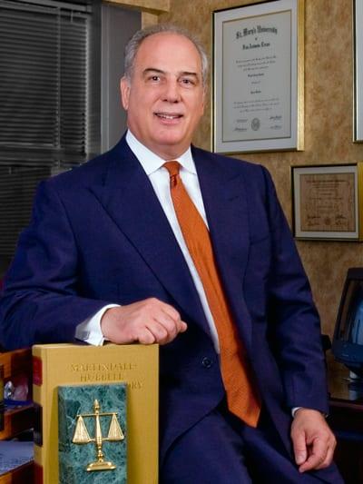 Frank G. Giunta photo