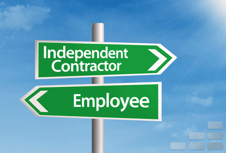 Independent-contractors-versus-employee-law-compressor
