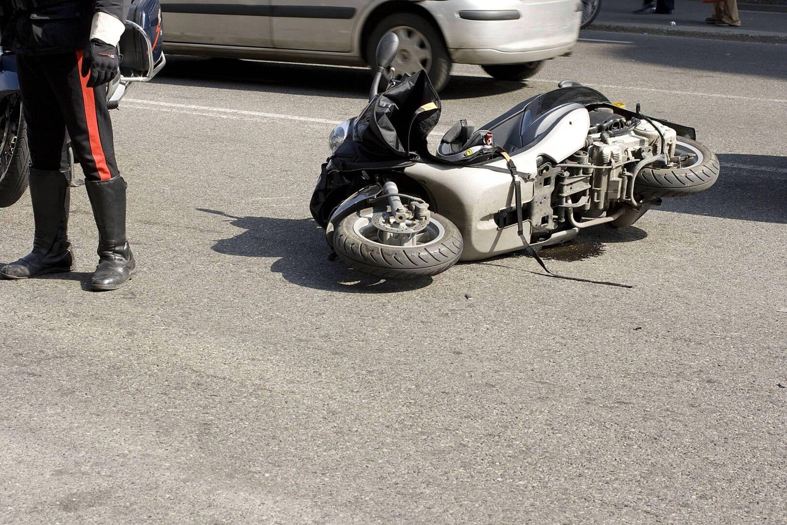 Houston motorcycle accident laweyer