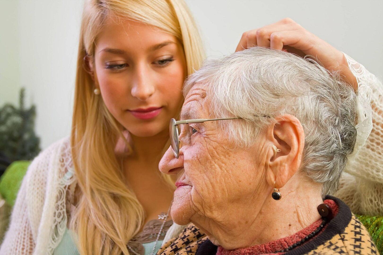 Garland Nursing Home Abuse & Negligence Lawyer