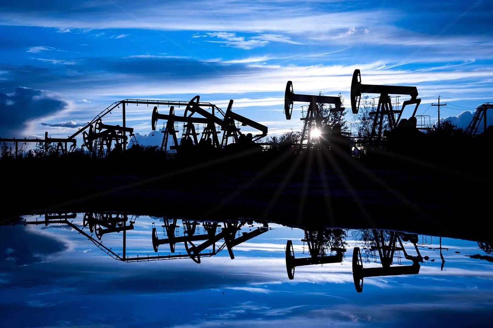 Houston oil field injury lawyer