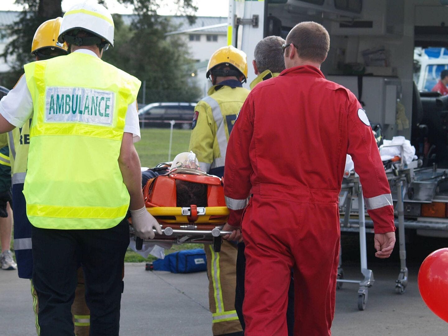 Lubbock Toxic Chemical Injuries Lawyer