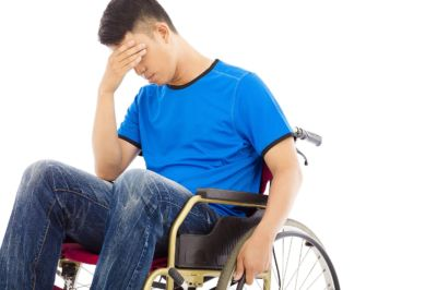Traumatic Spine Injury Accident Lawyer