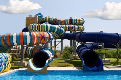 Unsafe premises water park theme park lawyer