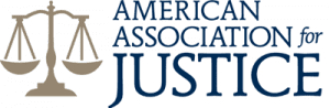 american association for justice frank giunta