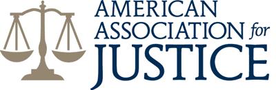 american association for justice frank giunta
