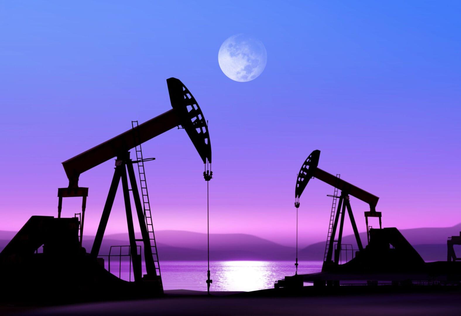 Garland Oil Field Injury Lawyer