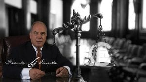 Frank Giunta Law - personal injury attorney