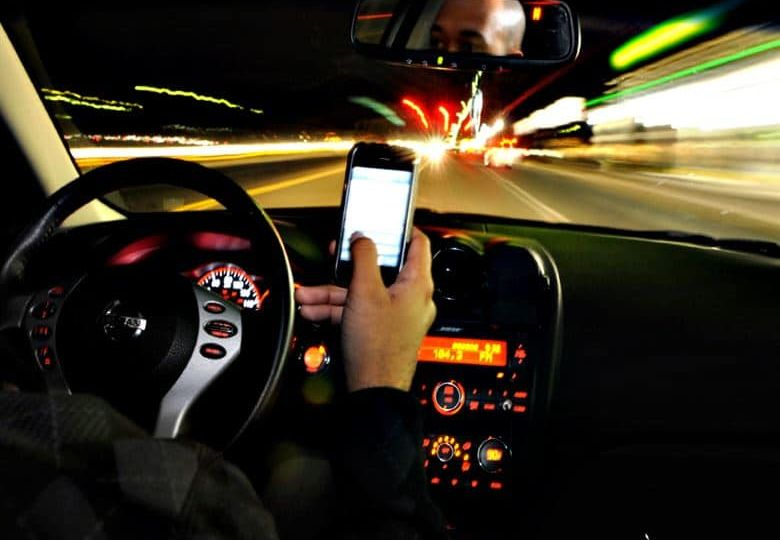 how to avoid texting and driving