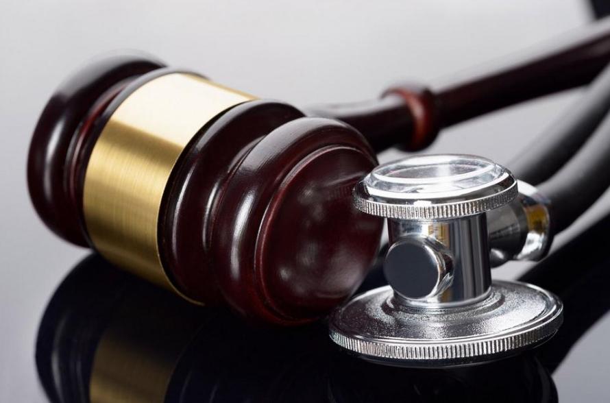 medical malpractice lawsuit