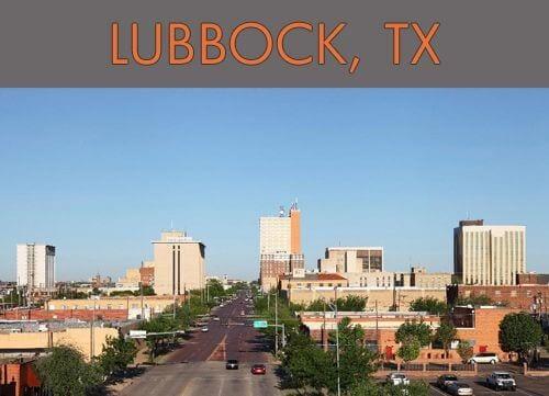 Lubbock TX personal injury oilfield lawyer