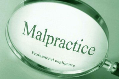 Medical Malpractice attorney dallas