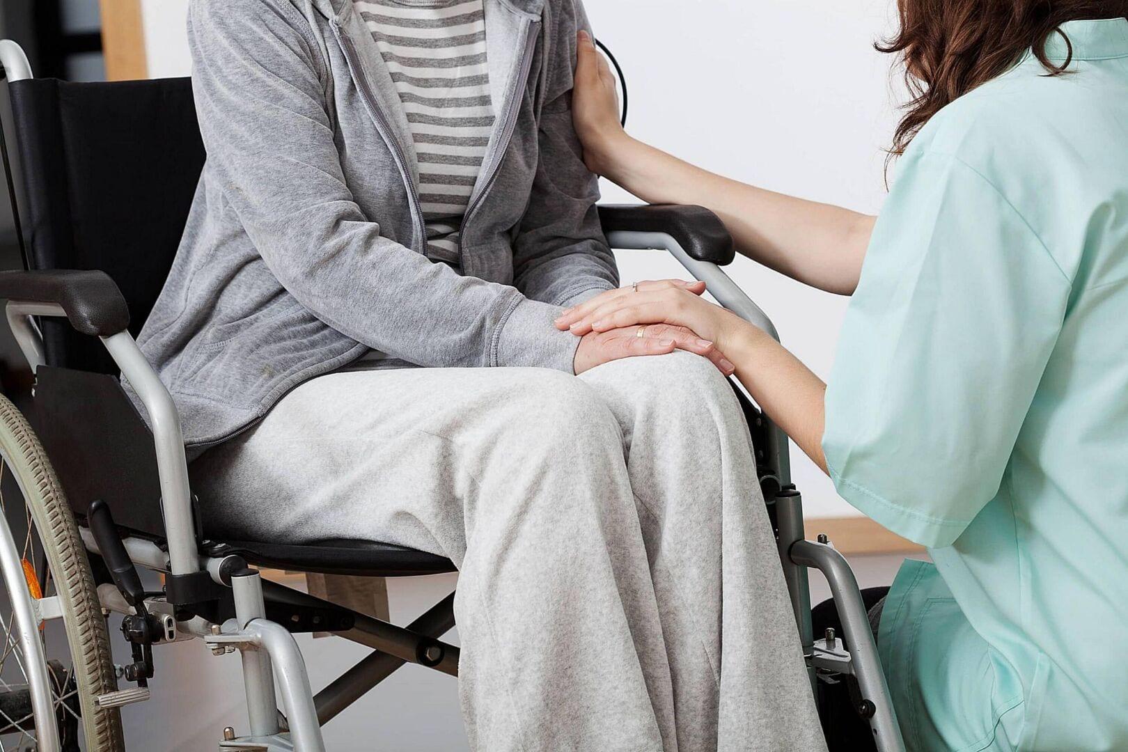 Abilene Nursing Home Abuse & Negligence Lawyer