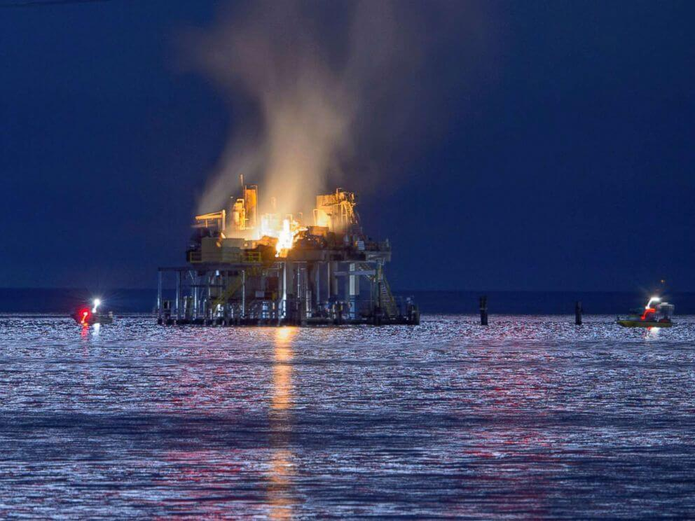 oil-rig-explosion-compressor
