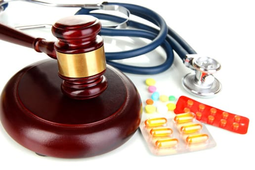 Improperly Filled Prescriptions attorney