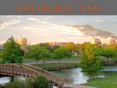 oil field lawyer san angelo texas
