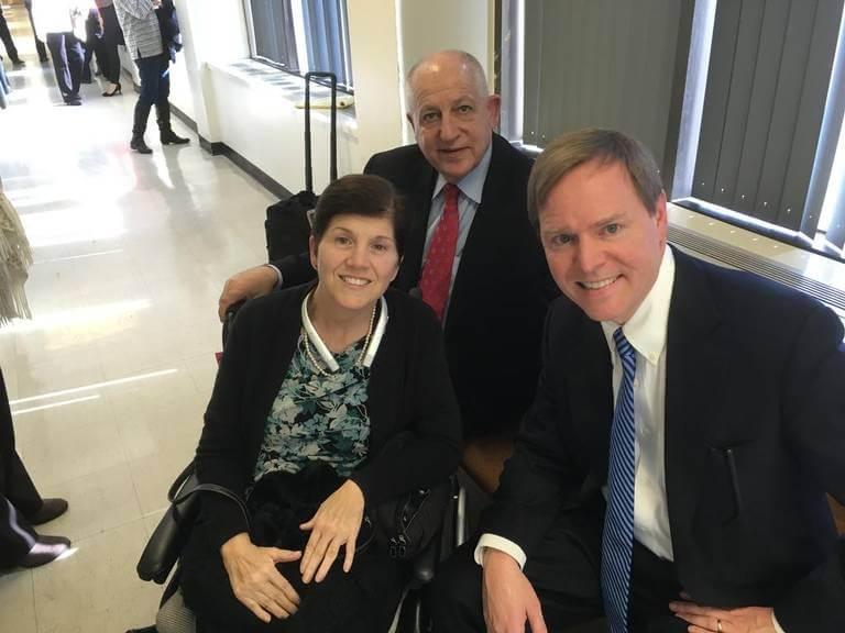sandra williams malpractice lawsuit