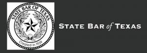 Texas state bar frank giunta