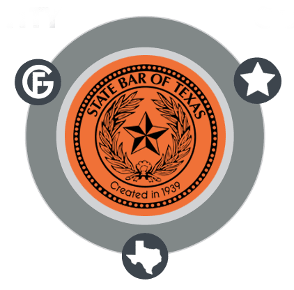 state bar of Texas icon
