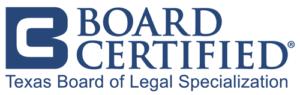 texas board of legal specialization frank giunta personal injury